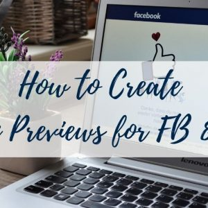 How to create Link Previews for Facebook