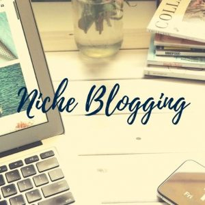 Niche Picking for a Blog