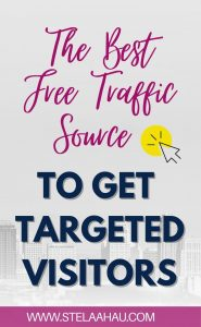 best free traffic source to get targeted visitors (1)