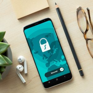 vpn to secure your IP