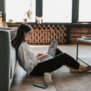 work from home online jobs