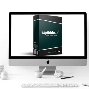 sqribble review special bonuses