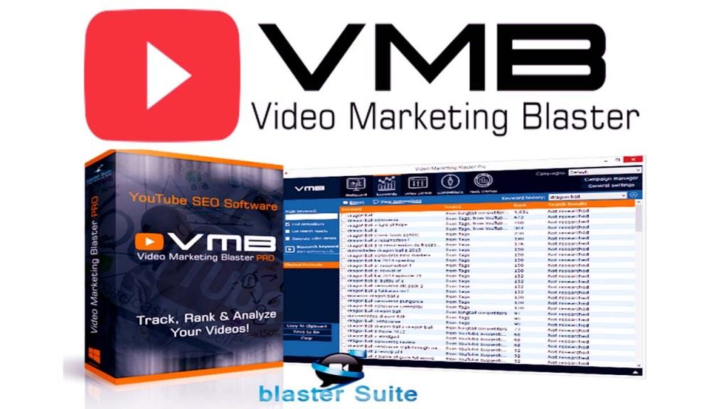 video marketing blaster coupon